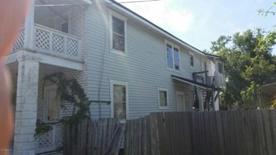 738 Jessie St, Jacksonville, FL 32206 - #: 963439