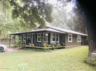114 Horton Ln, Florahome, FL 32140 - #: 963440