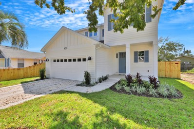 Jacksonville Beach, FL home for sale located at 3916 Poinciana Blvd, Jacksonville Beach, FL 32250