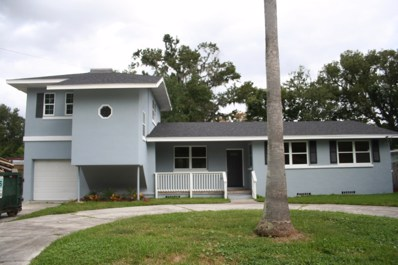 1529 Ferndale Pl, Jacksonville, FL 32207 - #: 963445