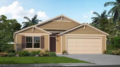 3845 Bronco Rd, Middleburg, FL 32068 - #: 963447