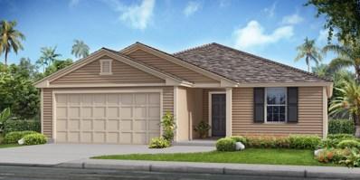 3841 Bronco Rd, Middleburg, FL 32068 - #: 963451