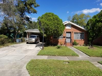 1943 College Cir N, Jacksonville, FL 32209 - #: 963455