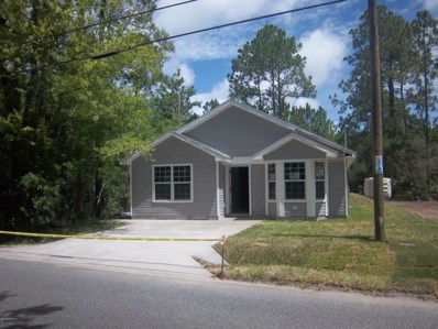 1040 W 7TH St, St Augustine, FL 32084 - #: 963457
