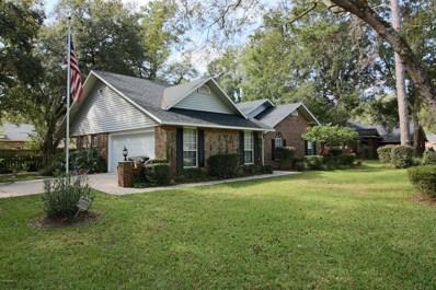 6094 Wells Rd, Macclenny, FL 32063 - #: 963458