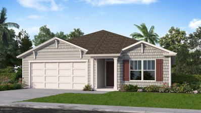 3861 Bronco Rd, Middleburg, FL 32068 - #: 963462