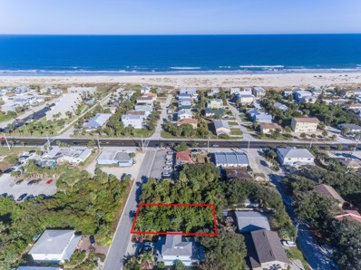 St Augustine, FL home for sale located at 105 3RD St, St Augustine, FL 32080