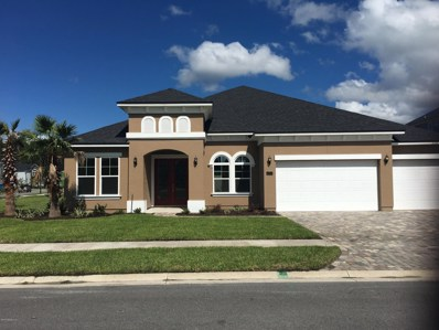 258 Conquistador Rd, St Johns, FL 32259 - #: 963473