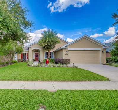 Orange Park, FL home for sale located at 1464 Canopy Oaks Dr, Orange Park, FL 32065