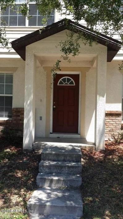 8428 McGirts Village Ln, Jacksonville, FL 32210 - #: 963487