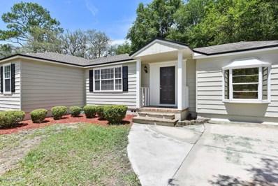 9601 Macarthur Ct, Jacksonville, FL 32216 - #: 963514