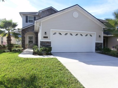 216 Sanctuary Dr, St Johns, FL 32259 - MLS#: 963519