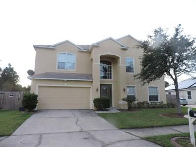 Middleburg, FL home for sale located at 1323 Hawks Crest Dr, Middleburg, FL 32068