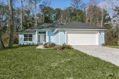 Jacksonville, FL home for sale located at 447 Jax Estates Dr N, Jacksonville, FL 32218
