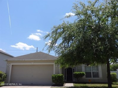 Jacksonville, FL home for sale located at 8810 Shindler Crossing Dr, Jacksonville, FL 32222