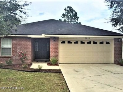 Jacksonville, FL home for sale located at 9261 Redtail Dr, Jacksonville, FL 32222