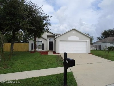 Jacksonville, FL home for sale located at 2201 Pierce Arrow Dr, Jacksonville, FL 32246