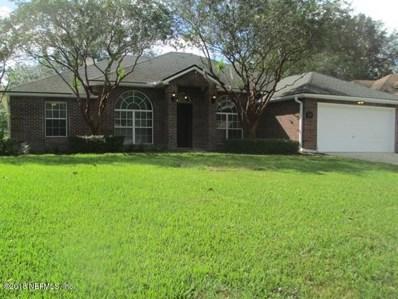 3999 Lake Crest Ter, Middleburg, FL 32068 - MLS#: 963557