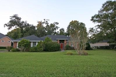 721 Cherry Grove Rd, Orange Park, FL 32073 - #: 963558