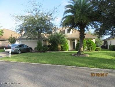 Orange Park, FL home for sale located at 1808 Creekwood Ln, Orange Park, FL 32003