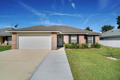 2554 Woodhaven Ct, Green Cove Springs, FL 32043 - #: 963563
