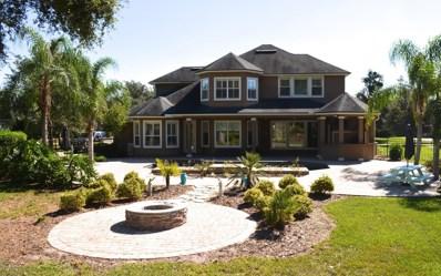 472 Summerset Dr, Jacksonville, FL 32259 - MLS#: 963566