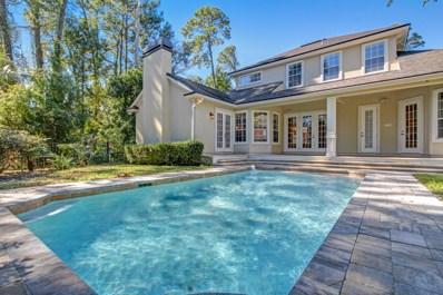 1982 Camellia Oaks Ln, Jacksonville, FL 32217 - #: 963582