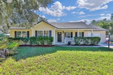 St Augustine, FL home for sale located at 389 Crescent Blvd, St Augustine, FL 32095