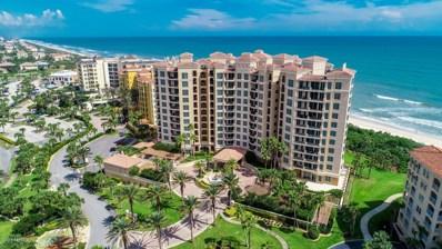 Palm Coast, FL home for sale located at 7 Avenue De La Mer UNIT 801, Palm Coast, FL 32137