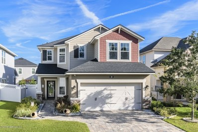55 Forest Edge Dr, St Johns, FL 32259 - MLS#: 963595