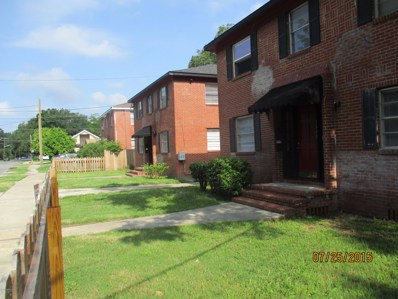 Jacksonville, FL home for sale located at 3337 Post St UNIT 1, Jacksonville, FL 32205