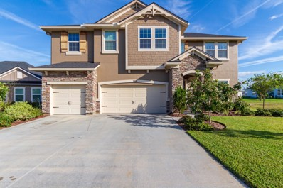 St Augustine, FL home for sale located at 308 Athens Dr, St Augustine, FL 32092
