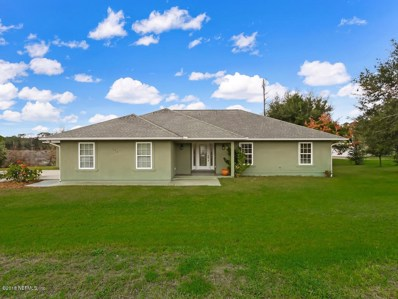 Crescent City, FL home for sale located at 107 Eagles Nest Ln, Crescent City, FL 32112
