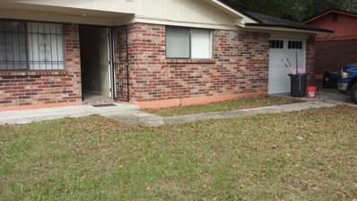4435 Spottswood Rd N, Jacksonville, FL 32208 - #: 963605