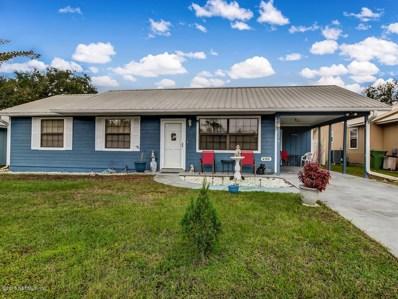 Palatka, FL home for sale located at 6103 W 2ND Manor, Palatka, FL 32177