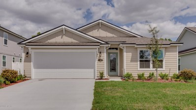 4111 Green River Pl, Middleburg, FL 32068 - #: 963609
