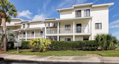 St Augustine, FL home for sale located at 4670 A1A S UNIT 18B, St Augustine, FL 32080