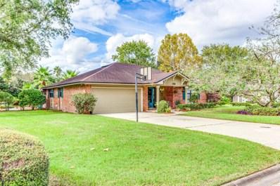 1708 Morningside Dr, Middleburg, FL 32068 - #: 963622