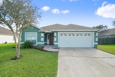 1761 W Hawkins Cove Dr, Jacksonville, FL 32246 - MLS#: 963642
