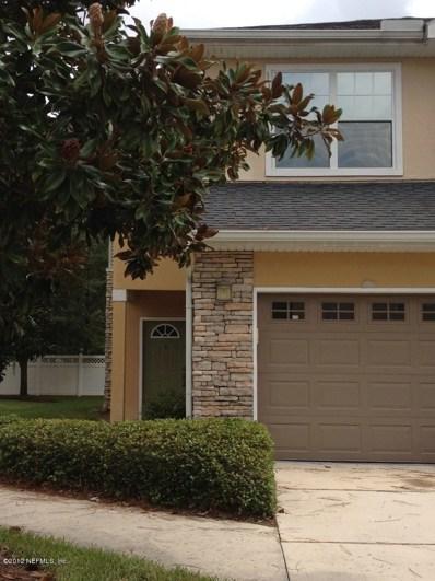 3750 Silver Bluff Blvd UNIT 901, Orange Park, FL 32065 - MLS#: 963646