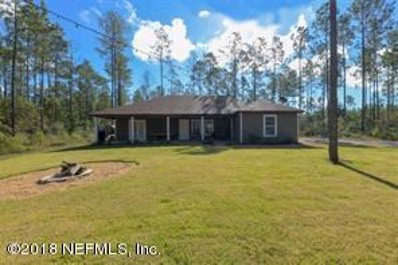 Callahan, FL home for sale located at 34547 Mitigation Trl, Callahan, FL 32011