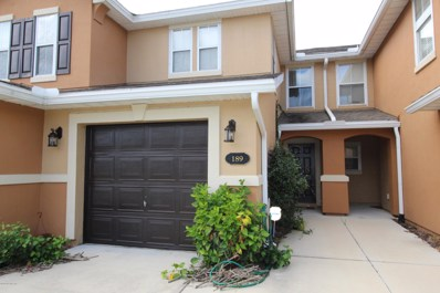 St Augustine, FL home for sale located at 189 Monte Carlo Ct, St Augustine, FL 32084