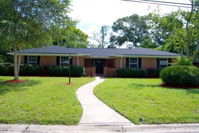 3905 Octave Dr, Jacksonville, FL 32277 - MLS#: 963650