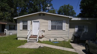 Baldwin, FL home for sale located at 551 Martin St, Baldwin, FL 32234