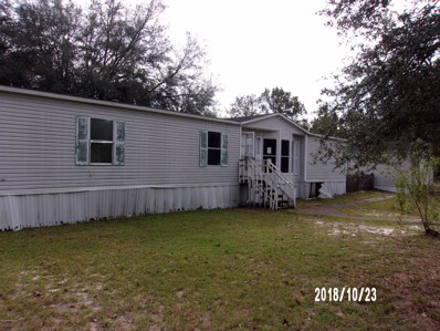 Bronson, FL home for sale located at 11071 NE 78TH Ter, Bronson, FL 32621