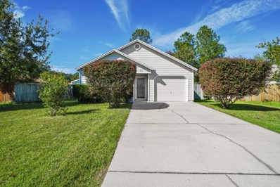 1868 Sheraton Lakes Cir, Middleburg, FL 32068 - MLS#: 963659