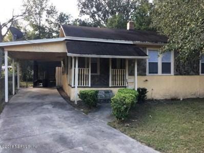 1044 Alderside St, Jacksonville, FL 32208 - #: 963662