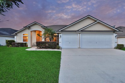 1308 Loch Tanna Loop, Jacksonville, FL 32259 - #: 963670
