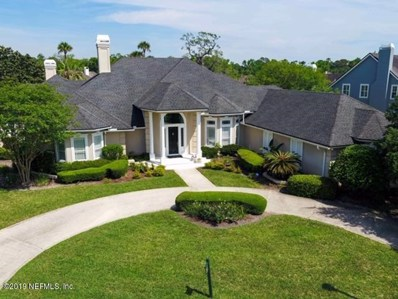 Ponte Vedra Beach, FL home for sale located at 128 Lamp Lighter Ln, Ponte Vedra Beach, FL 32082