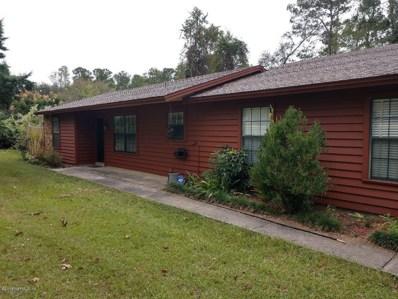 4740 Javeline Cir, Middleburg, FL 32068 - #: 963675